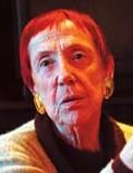 Angélica Gorodischer