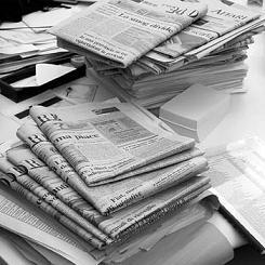 Texto periodístico