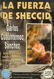 """Libros, Musica y Mas: Poemas """" La Fuerza De Sheccid"""""""