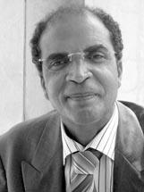 Ibrahim al-Koni