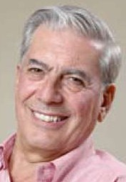 Mario Vargas Llosa