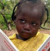 Libros para Haití