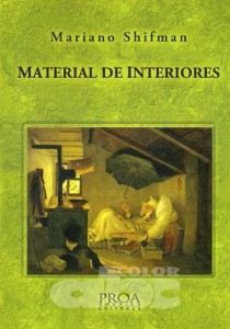 Material de interiores