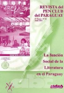 Pen Club Paraguay