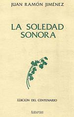 La soledad sonora