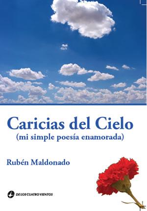 """del Cielo"""", de benchy43 (Rubén Maldonado) en la Feria del Libro"""