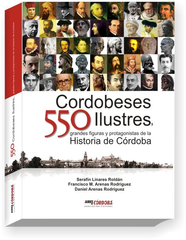 550 CORDOBESES ILUSTRES