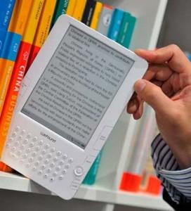 Los libros digitales pueden ofrecer muchas ventajas
