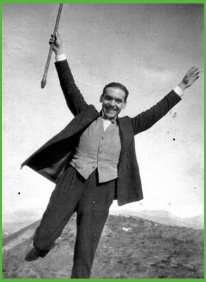 Granada en la obra de García Lorca