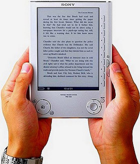 Más adeptos a la lectura gracias a nuevas tecnologías