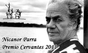 Nicanor Parra obras destacadas