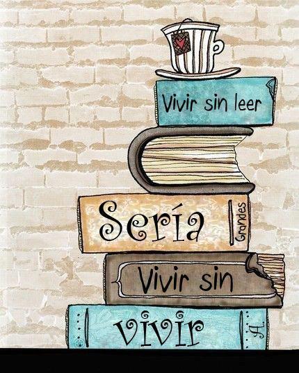 ... , la mejor forma de aprender a leer de forma crítica es LEYENDO