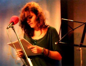 La poesía de Elvira Sastre Sanz