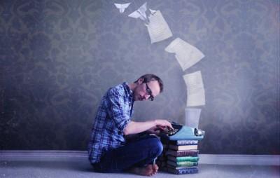 Las cualidades del escritor