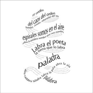 Importantes Autores Poesia Visual