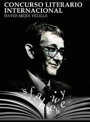 Concurso Literario Interacional David Mejía Velilla
