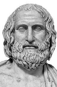 Las tragedias de Eurípides