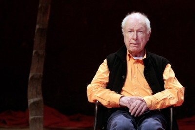 El teatro de Peter Brook