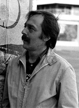 Pepe Fernández y la literatura