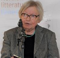 Inger Christensen Net Worth