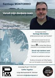 Santiago Montobbio en Holanda