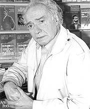 Elvio Romero