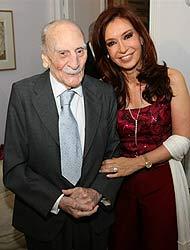 Ayala y Fernández de Kirchner