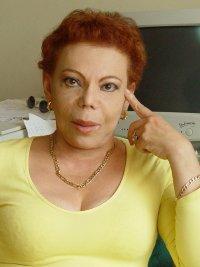 Samaria Márquez Jaramillo