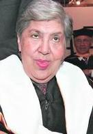 Leticia Oyuela