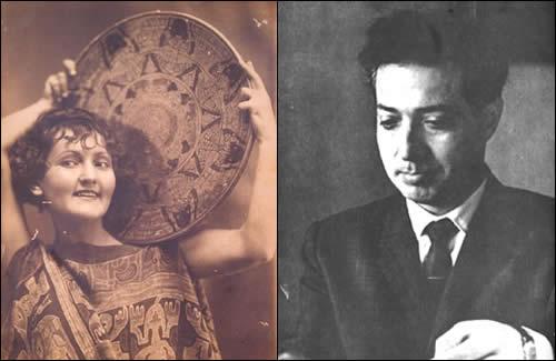 Josefina Plá   Elvio Romero
