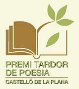 Premio de Poesía Tardor de Castellón