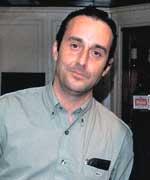 Roberto Montero Glez