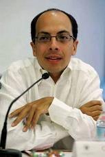 Jorge Volpi