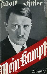 Mi Lucha, de Adolf Hitler