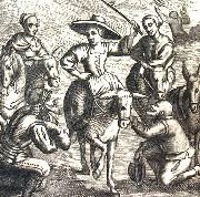 VII Certamen Literario de Cartas de Dulcinea a Don Quijote de Alcázar
