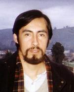 Elicura Chihuailaf Nahuelpán