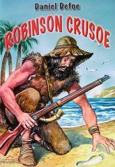 Resumen Del Libro Robinson Crusoe Poemas Del Alma