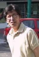 Juan Hernández Luna