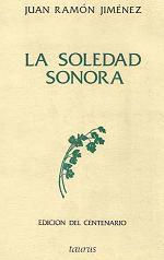 La soledad sonora