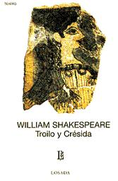 Troilo y Cresida