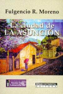 La ciudad de Asunción