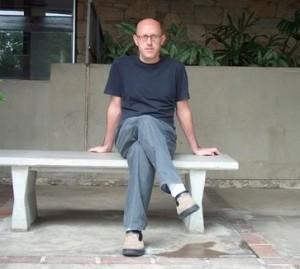Sergio Chejfec, autor de ¨Los incompletos¨