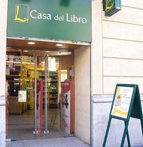 La Casa del Libro, incluso en Internet