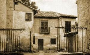 Machado dedicó muchos de sus versos a España