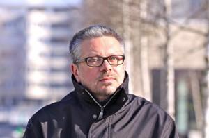 Michail Shishkin, escritor ruso de nuestra era