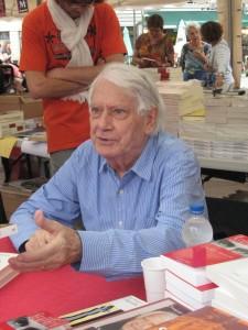 Jorge Semprún, un escritor consecuente
