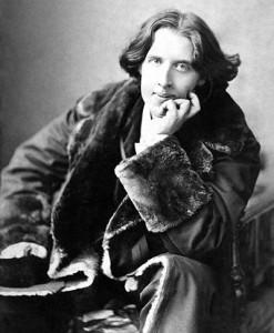 Oscar Wilde es un autor que no debemos dejar de leer