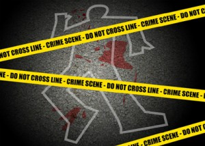 El crimen no es lo que motiva a escribir