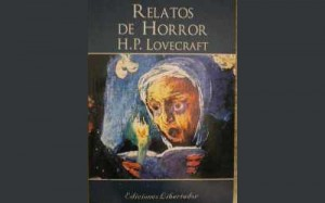 Lovecraft escribió muchos relatos publicados en revistas