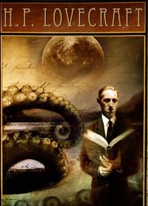 Lovecraft es un referente importante en el género literario del terror